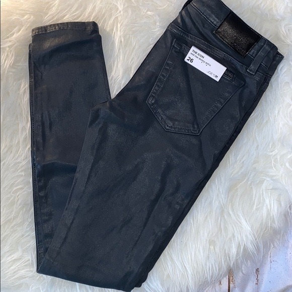 Joe's Jeans Denim - Joe's The Icon (size 26)